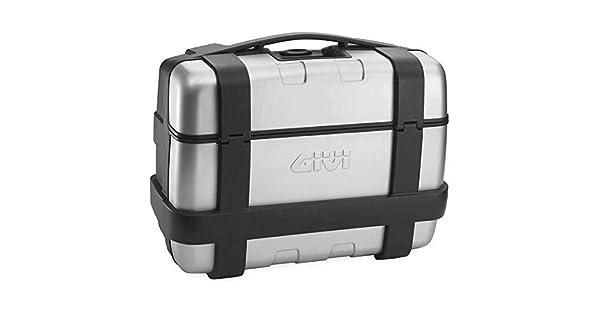 Amazon.com: Givi TRK33 Trekker - Funda lateral, 33 Litros ...