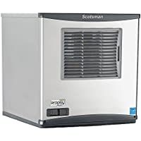 Scotsman F0822A-1A Air Cooled 115V 800 lb Flake Style Ice Machine