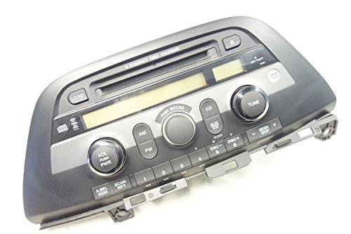 Honda Odyssey CD / Radio 6 Disc Changer 39100-Shj-A10 OEM