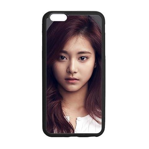 Eiwa Tzuyu Twice Cute Kpop Jyp Taiwan Custom Case For Iphone 6/6S Plus 5.5