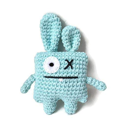 Crochet Amigurumi Doll Tutorial - Sally (Part 2/2) | Amigurumi ... | 500x500