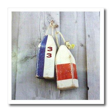 old buoy - 3