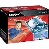 Seagate L01V200 Maxtor 200 GB Ultra ATA/100 Internal Hard Drive