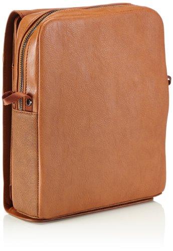 bag Integrity iPad Braun Bolso bandolera cognac entertainbag Cognac OqAzZn