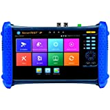 IDEAL Networks R171000 SecuriTEST IP Digital/Analog/HD Coax CCTV Tester