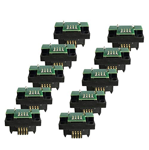 - AAA Compatible Drum Chip (Xerographic Module) for Xerox 113R00674, 113R674 Refill (10 Pack)