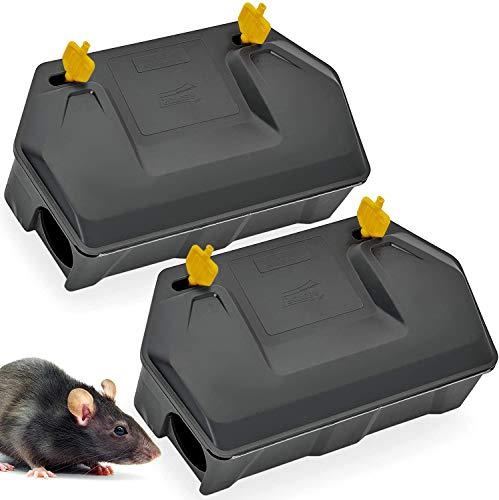 Rat Bait Station 2