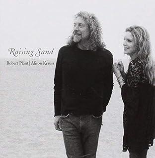 Raising Sand [2 LP]