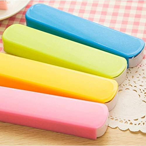 Appearancnes Cartoon Stainless Steel Spoon Cute Silicone Handle Spoon Coffee Mixer Spoon