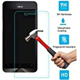 Kaira Brand Tempered Glass Screen Protector For Asus Zenphone 5