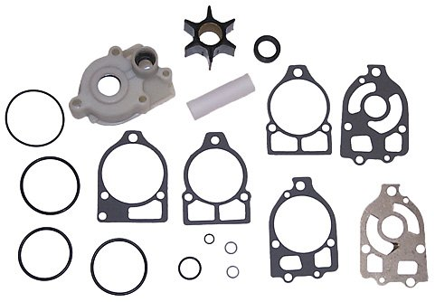 Sierra International 18-3517 Water Pump Kit Teleflex Marine