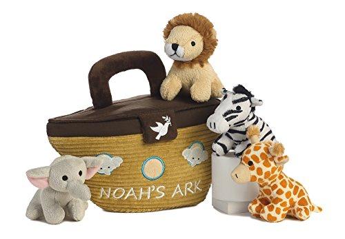 ebba Baby Talk Carrier, Noah's Ark Playset