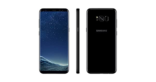 Samsung Galaxy S8 Plus - 64 GB, Gold: Amazon com: ejaz9211