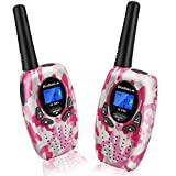 Walkie-Talkies-for-Kids, Novelty Gifts as Festival Christmas and Thanksgiving Day for 4 Years Old