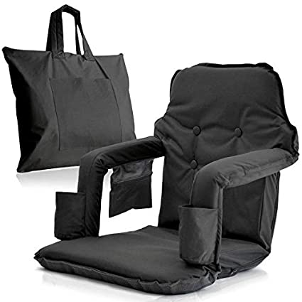 Foldable Camping Seat By Smart Ideas