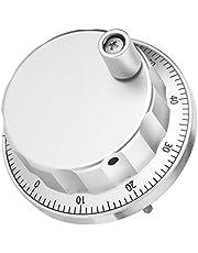 CNC - Rueda de mano electrónica universal para generador de pulso manual CNC, codificador giratorio de 5 a 26 V