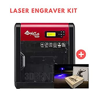 Kit de grabador láser] [filamento abierto] da Vinci 1.0 Pro ...