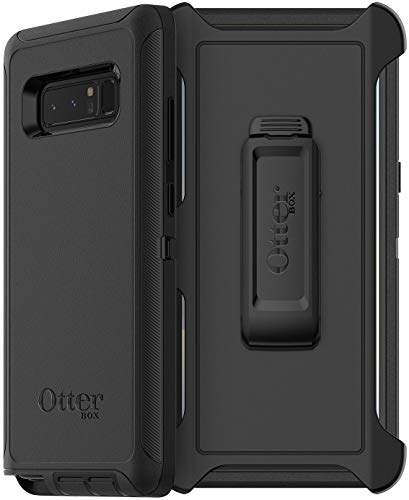 OtterBox Defender Case for Samsung Galaxy NOTE 8 - Non-Retail Packaging -...