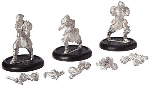 (Privateer Press Khador: Assault Kommander Strakov Miniature Game PIP33125)