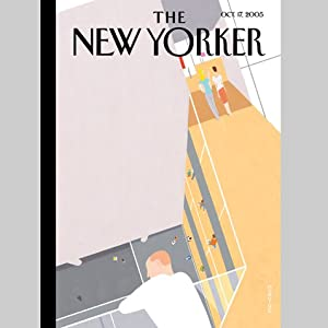 The New Yorker (Oct. 17, 2005) Periodical