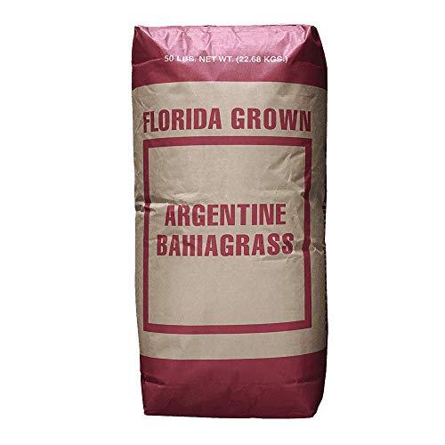 Hancock's Argentine Bahia Grass Seed (RAW)