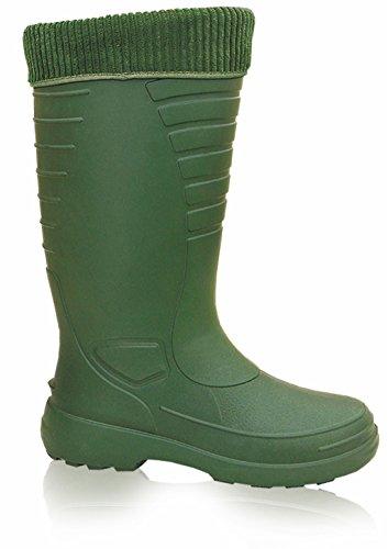 30ºC Boots Up nbsp; 862 Wellington Size LEMIGO Grenlander Rubber 39 Thermal To xz1Y7Tqw