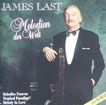 James Last-Melodien Der Welt-(0049471)-3CD-FLAC-1996-CUSTODES Download