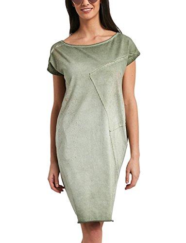 dress women's Dark sleeved Green 250047 Ennywear short q6AqF