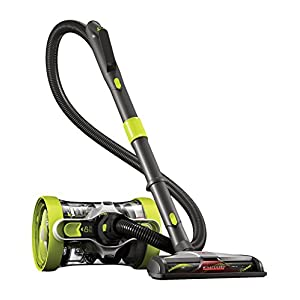 HOOVER Air Revolve Multi Position Bagless Corded Canister Vacuum