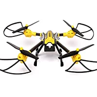 Quadcopter,Aritone K70H With 2MP WIFI Camera Gimbal Altitude RC Quadcopter RTF
