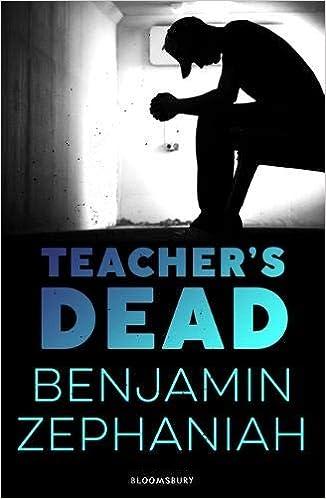 Teacher's Dead por Benjamin Zephaniah
