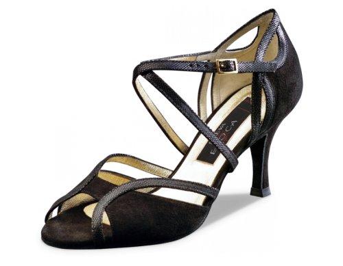Nueva Epoca Womens Shakira - 3 1/2 (8.0 cm) Stiletto Heel bSlbAHGO1