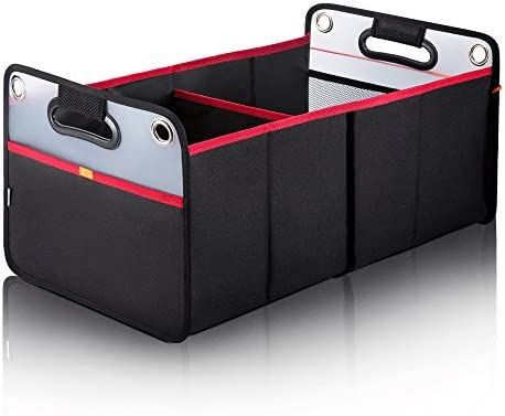 Organizer Collapsible Portable Container Compartments