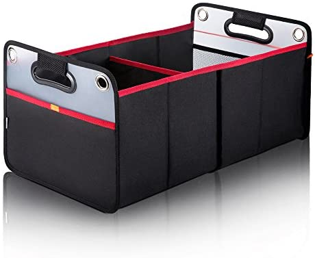Organizer Collapsible Portable Container Compartments product image
