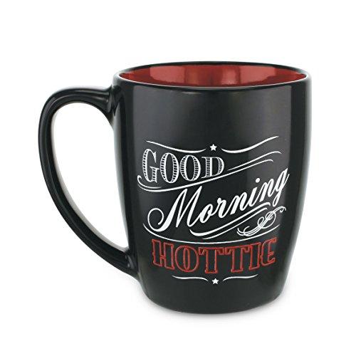 good morning america mug - 6