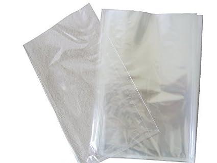 piezas papel celofán 80 bolsas PP la - polietileno ...