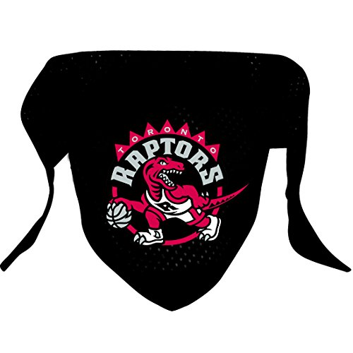 Hunter MFG Toronto Raptors Mesh Dog Bandana, Small