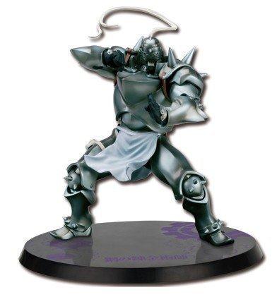 (Banpresto Fullmetal Alchemist Alphonse Elric Figure Ichibankuji B Prize)