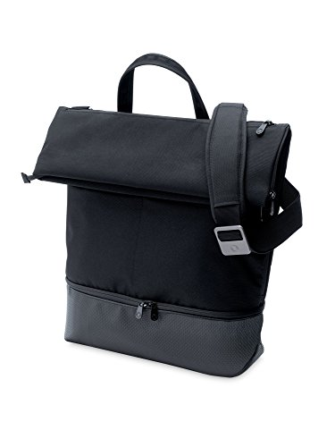 Bugaboo 80220ZW02 Diaper Bag Black