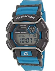 G-Shock GD400-2 Standard Digital Luxury Watch - Blue / One Size