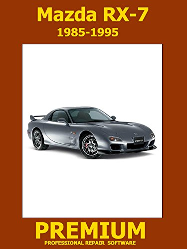 Rx7 trainers4me mazda rx 7 repair software dvd 1985 1986 1987 1988 1989 1990 1991 1992 1993 1994 1995 fandeluxe Gallery