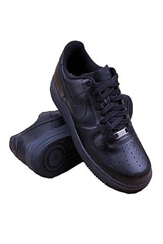 Nike Air Force One Sneaker Black 9.5