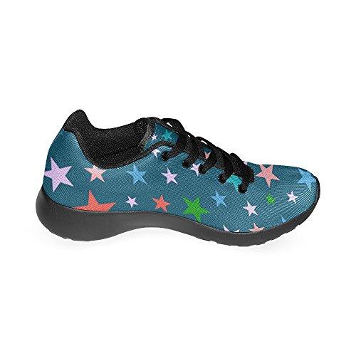Scarpe Da Cross Sportivo Da Donna Di Interestprint Scarpe Da Ginnastica Sportive Traspiranti Sneaker Di Moda Leggera
