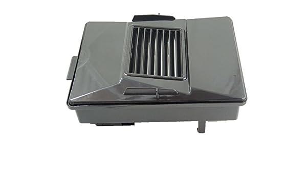 vhbw Filtro de aire acondicionado para aspirador robot aspirador ...