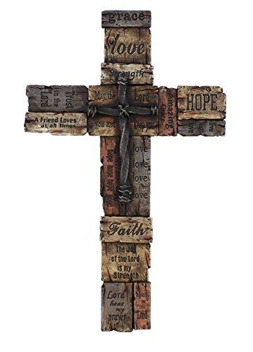 iron crosses - 5