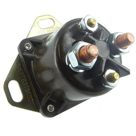 OEM Estilo Ford Diesel Glow Plug Relay solenoide de 6,9 & 7,3