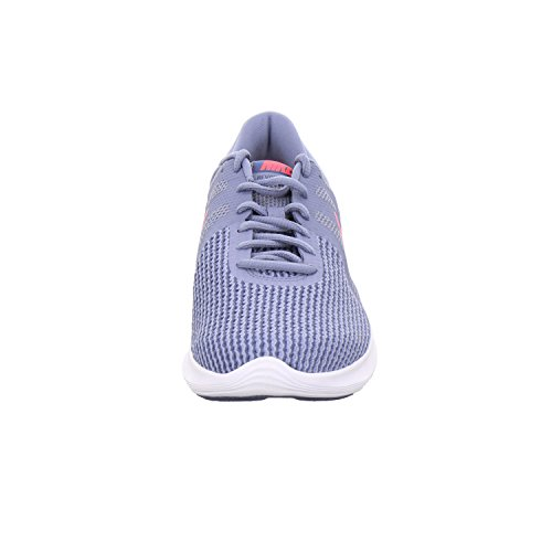 Gris Ashen diffused Revolution Flash Fitness de Slate Nike Crimson Multicolore EU Chaussures Homme 464 4 Blue 1zz0qR