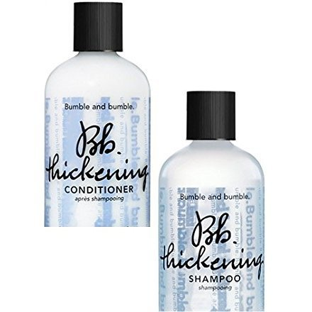 Bumble and Bumble Thickening Shampoo and Conditioner Travel - Thickening Bumble Shampoo