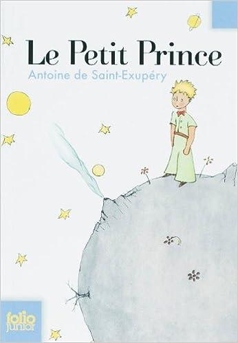 Le petit Prince (Folio Junior): Amazon.co.uk: Antoine de Saint ...
