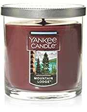 Yankee Candle Small Tumbler Candle, Mountain Lodge™